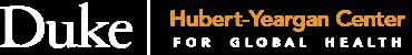 Hubert-Yeargan Center for Global Health