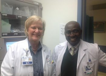 Dr. Felix Barasa - Fall 2013
